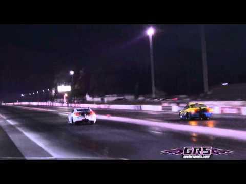 Lazcano Racing - 6.835 @ 205.66 MPH (W) vs. Pepe Loco Racing - 6.959 @ 197.68 MPH