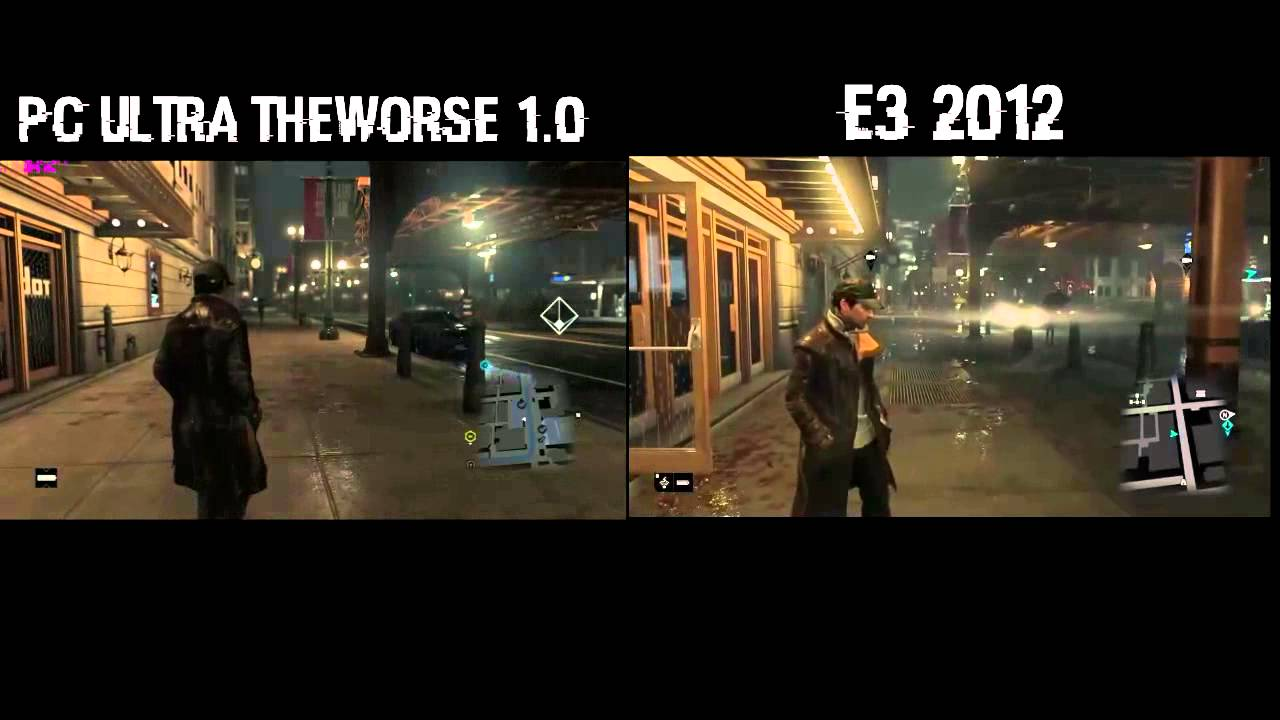 Watch Dogs  Patch Pc