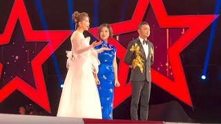 總決賽第二節 - 小龍女龍婷@CCTV星光大道2019年度總決賽