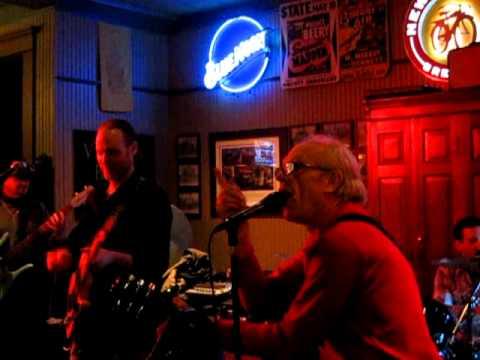 "CR Guitar Shootout! Bryce Janey/ Dennis ""Daddyo"" McMurrin"