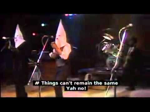 STEEL PULSE-KU KLUX KLAN 1978 {WITH LYRICS}