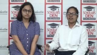 Aishwarya Agarwal & Shinja Singh: two golden girls of den sharing their success tips