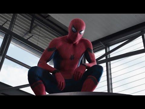 Spider-Man - Left Hand Free