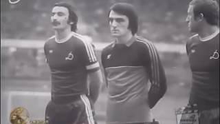 Cup winner cup in Tbilisi 1981 თასის ჩამოსვლა თბილისში და ფეხბურთელების დაჯილდოვება
