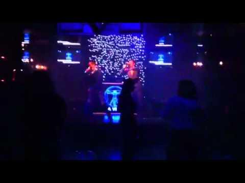 DaVinci karaoke club Almaty Kazakhstan