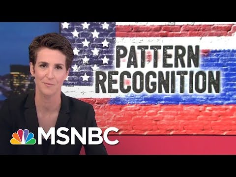 Pattern Of Hacking Preceded Attendee Of Donald Trump's Camp Russia Meeting | Rachel Maddow | MSNBC
