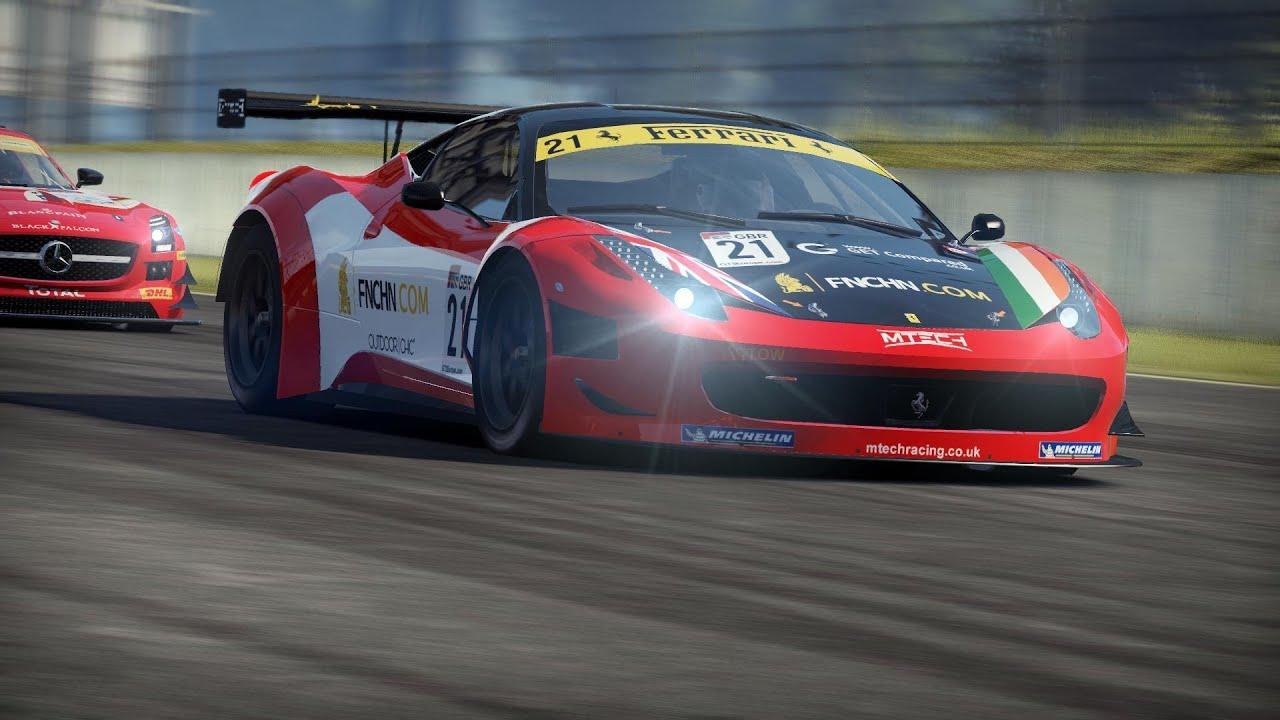 Ferrari 458 Italia Wallpaper Hd Nfs Shift 2 Unleashed Hd Ferrari 458 Italia Gt3 On
