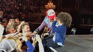 Viva la libertà - Jovanotti live Arena di Verona 18.05.2018