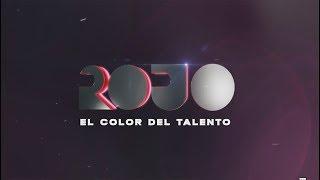 Estamos junto a Hernán Arcil, Geraldine Muñoz y Matías Falcón los ganadores de Rojo TVN 🏆👏👏👏