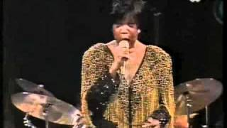 Ernestine Anderson sings -  A Night in Tunisia