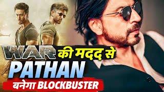 PATHAN Film Ko Blockbuster Banane Ke Liye Director Sidharth Anand Ne Liya War Film Se Madad | SRK