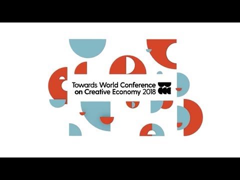World Conference on Creative Economy 2018