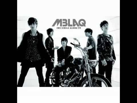 MBLAQ - Y.mp3