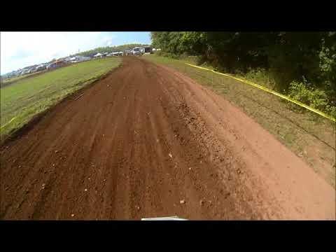 Utica Rome Speedway 09/17/17 ATV Schoolboy Moto #1