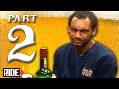 Garrett Hill & Forrest Edwards: Coffee Slam! Wallenberg & OIAM! Weekend Buzz ep. 82 pt. 2