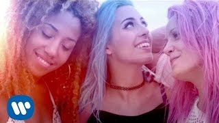 Sweet California - Good Life (Videoclip Oficial)