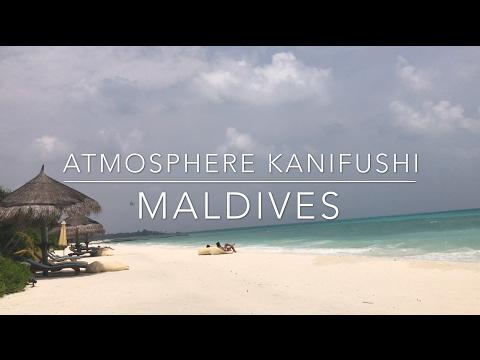 Atmosphere Kanifushi Maldives 2017
