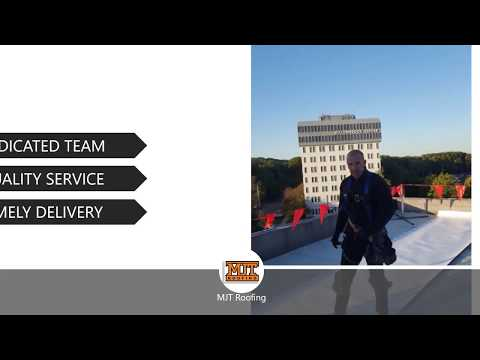 MJT Roofing | New Jersey Commercial Roofing Contractors