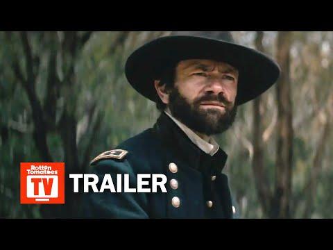 Grant Miniseries Trailer | Rotten Tomatoes TV