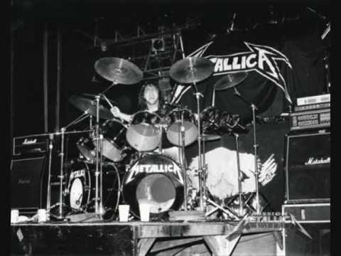 Metallica - For Whom The Bell Tolls