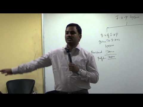 Internal Reconstruction Lecture 1(1)