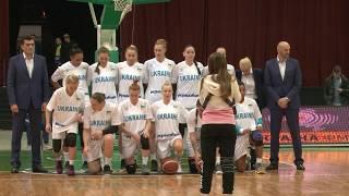 Відео матчу  Україна - Болгарія | ЄвроБаскет-2019 Кваліфікація (15.11.2017)