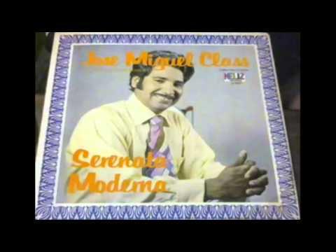 Serenata Moderna - Jose Miguel Class by Luis Galvan