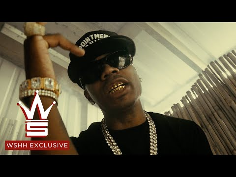"Plies ""Plugged In"" (WSHH Exclusive - Official Music Video)"