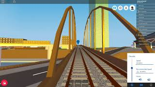 """Roblox Mind the Gap