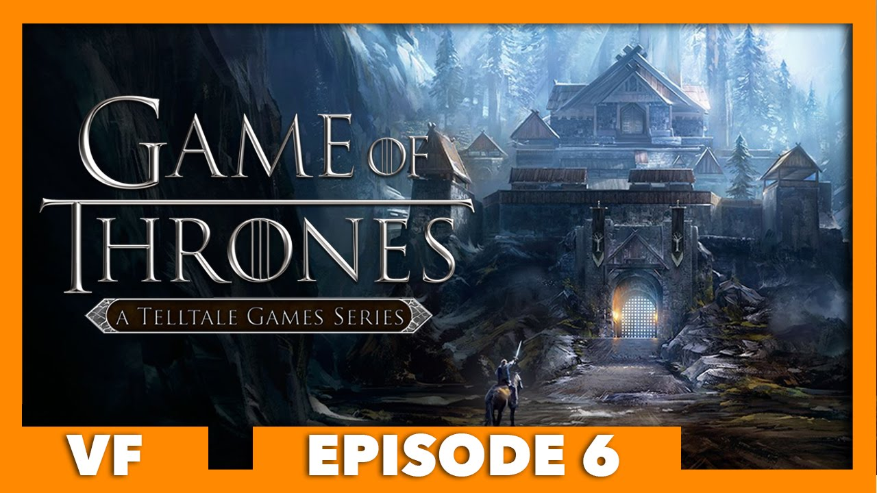 Game Of Thrones Season 1 Episode 1 Watch Online Project ...