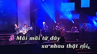 [Video Karaoke] Tình yêu không có lỗi - Đàm Vĩnh Hưng (Full)