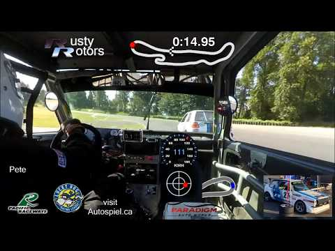 Rusty Rotors - Pacific Raceways - LDRL  - June 2nd, 2019