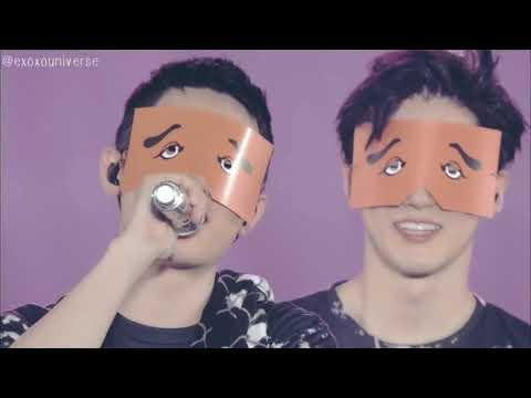 EXO   Expectation VS Reality (Pt2)