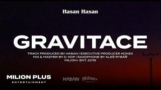 Hasan - Gravitace [prod. Hasan]