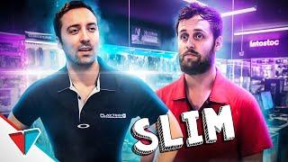 The Red Shirt - Bored Ep8 | Viva La Dirt League (VLDL)