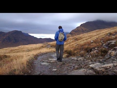 Skye - John Muir Trust
