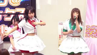 2018年04月22日 ゲーセン@マニアックスvol.3 清田ベガロポリス より LOV...