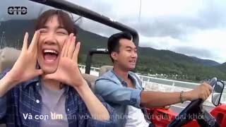 Anh Vẫn Nhớ Em - Phạm Quốc Huy | Nhạc phim
