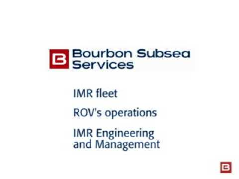 Bourbon Subsea Services