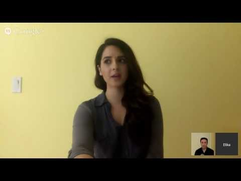 Elika Sadeghi College Football Talk / BCS, Evan Spencer, Alabama, Florida State, Ohio State