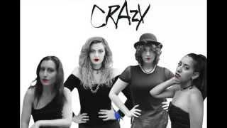 4MINUTE (포미닛) - CRAZY (미쳐) cover (italian version)