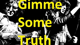 Joey Ramone - Gimme Some Truth