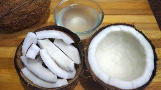 नारीयल निकालने का तरीका है इतना आसान कि फिर कभी नहीं होंगे आप परेशान |Easiest Way for Coconut