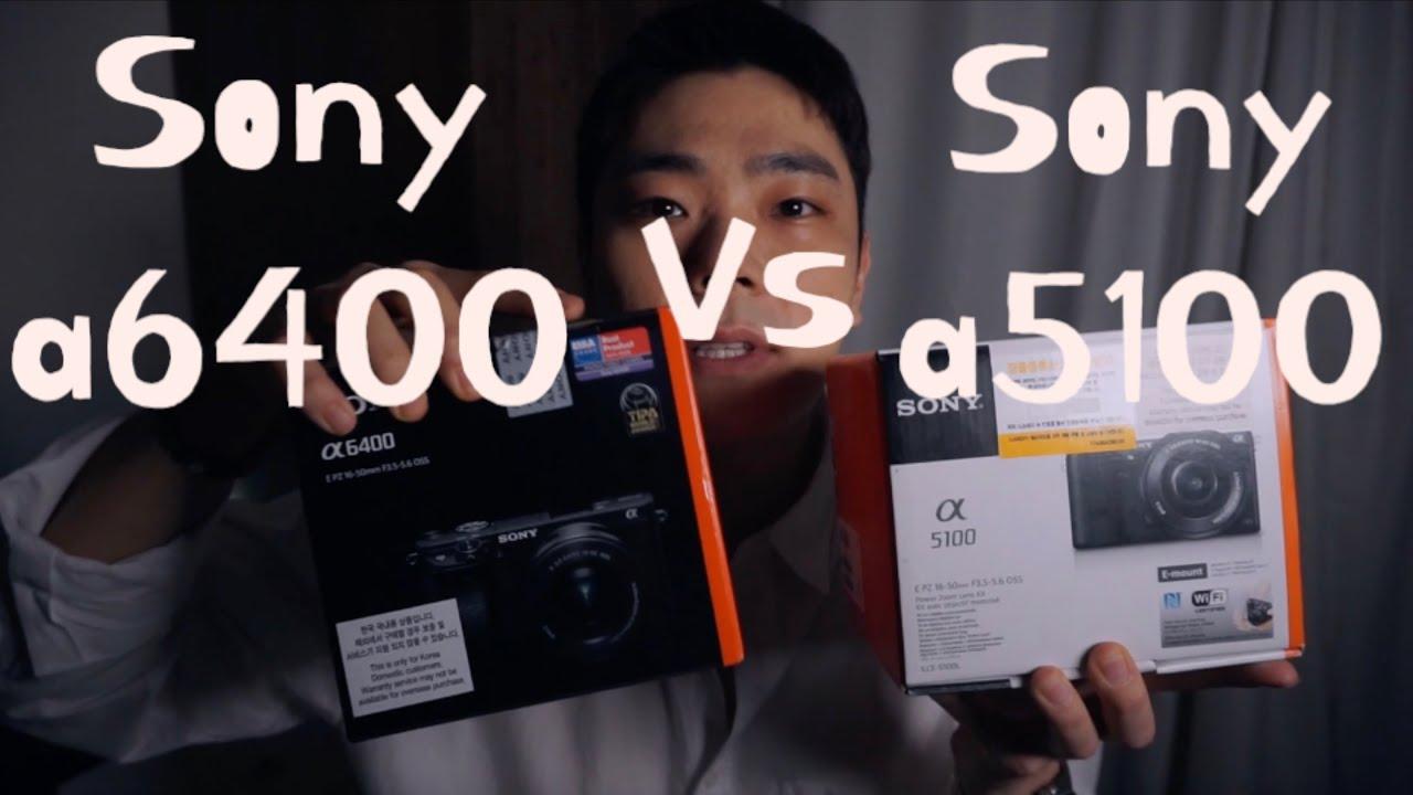 소니 a5100 2020년에도 사도 괜찮을까?? 일반인 기준에서 1년동안 Sony a5100 사용하다가 a6400으로 바꾼 이유는??