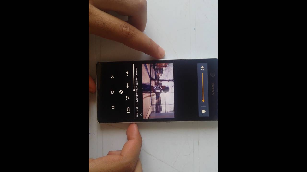 How to fix xperia z speaker problem youtube how to fix xperia z speaker problem ccuart Image collections