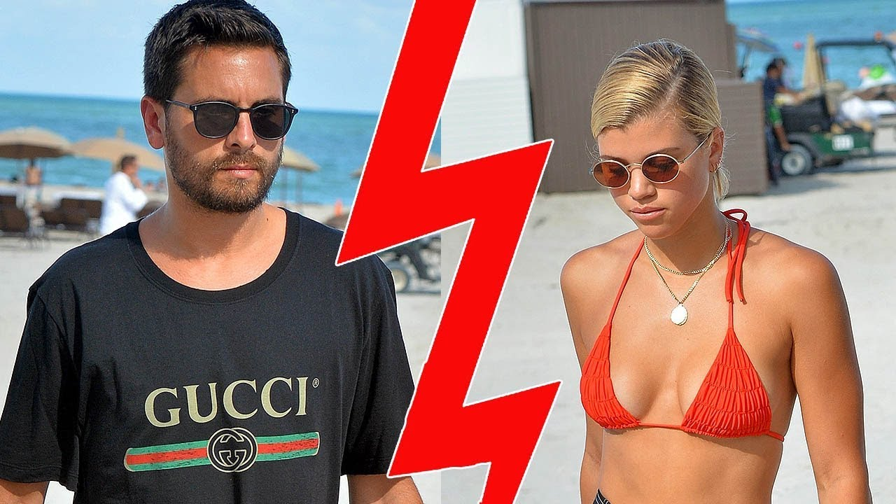 Scott Disick and Sofia Richie Split After Failing to Gain Lionel Richie's ...