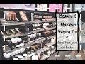 Shopping Trip (Vlog) @ Paris Van Java (PVJ Bandung) / Belanja Makeup Korea, Drugstore | Indonesia