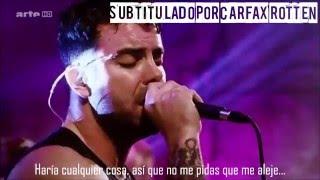 Apocalyptica - Hole In My Soul (Subtitulado En Español)