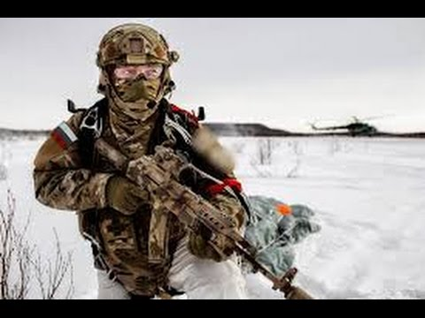 45-полк.Спецназ ВДВ