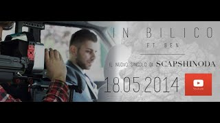 SCAPSHINODA // In Bilico Ft. BEN Official Music Video (Prod. Epistra)